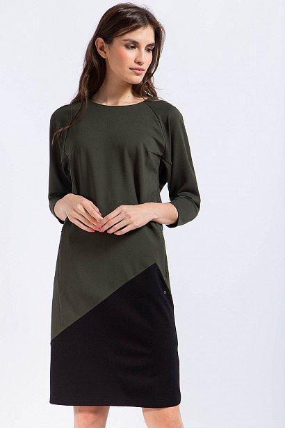 Платье женское, Модель CA17-17024, Фото №2