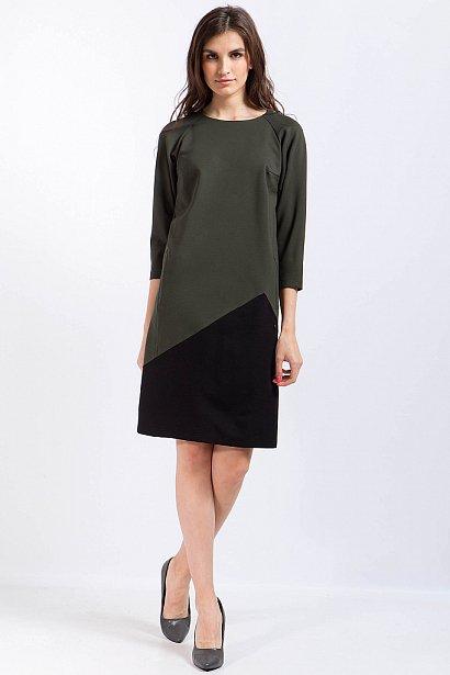 Платье женское, Модель CA17-17024, Фото №3