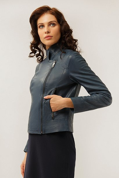 Куртка женская, Модель CB19-17006, Фото №4