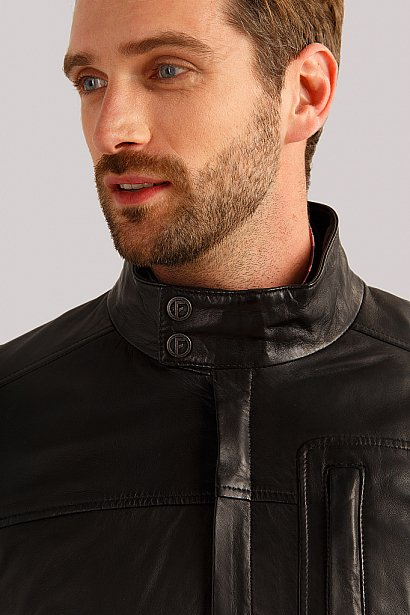 Куртка мужская, Модель CB19-27006, Фото №5