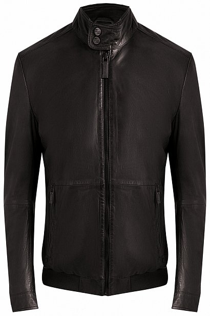 Куртка мужская, Модель CB19-27007B, Фото №1