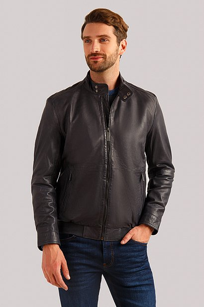 Куртка мужская, Модель CB19-27007, Фото №1