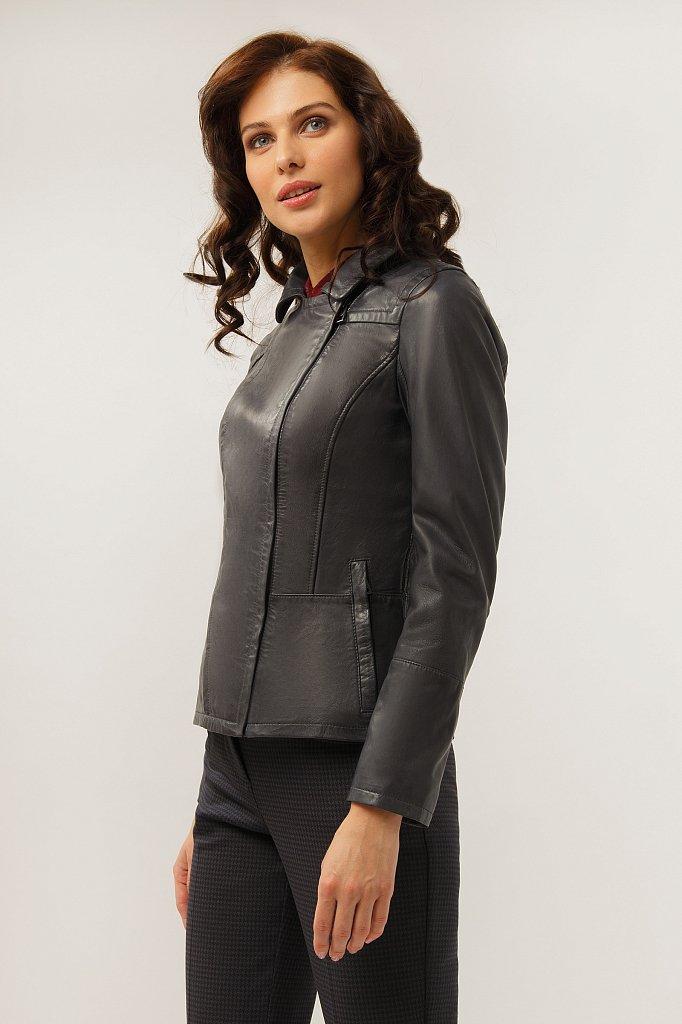 Куртка женская, Модель CB19-17000, Фото №1