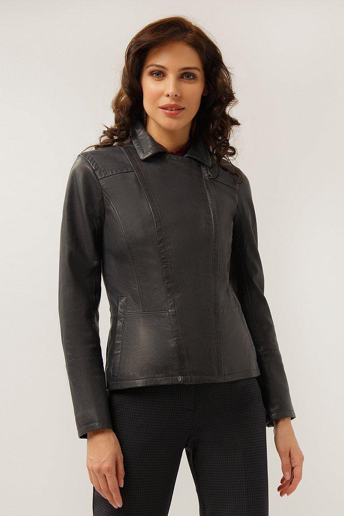 Куртка женская, Модель CB19-17000, Фото №3