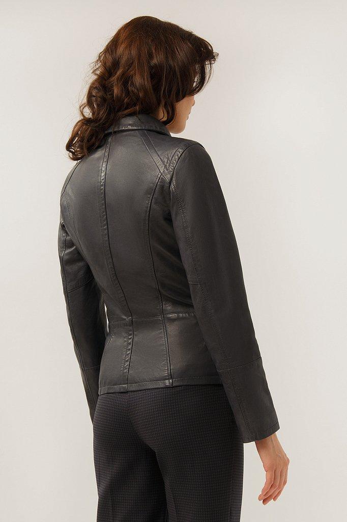 Куртка женская, Модель CB19-17000, Фото №4
