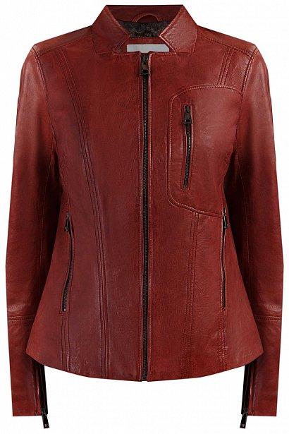Куртка женская, Модель CB19-17001, Фото №7