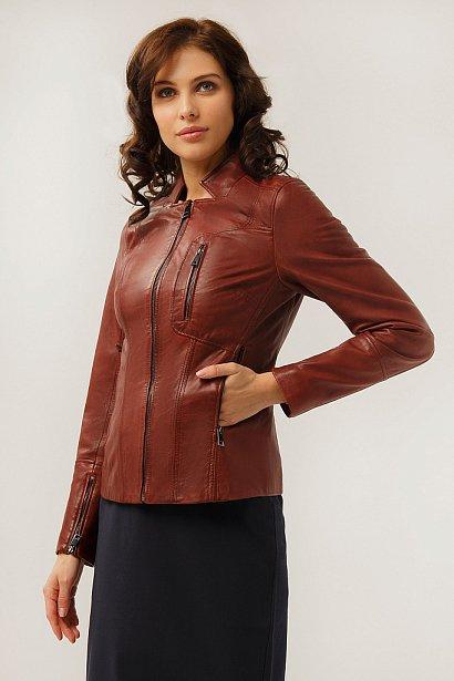 Куртка женская, Модель CB19-17001, Фото №3