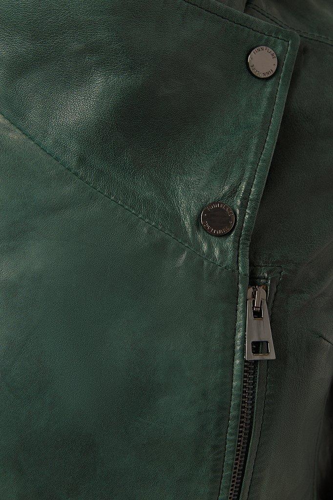 Куртка женская, Модель CB19-17013, Фото №5