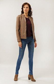 Куртка женская, Модель CB19-17008, Фото №2