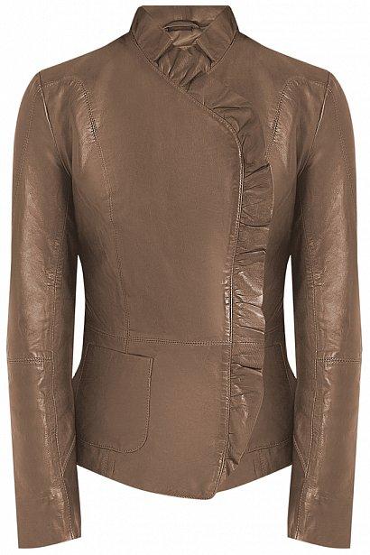 Куртка женская, Модель CB19-17010, Фото №6