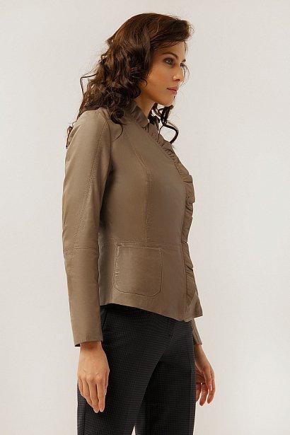 Куртка женская, Модель CB19-17010, Фото №4