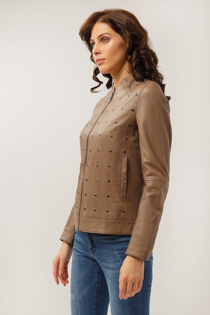 Куртка женская, Модель CB19-17008, Фото №3