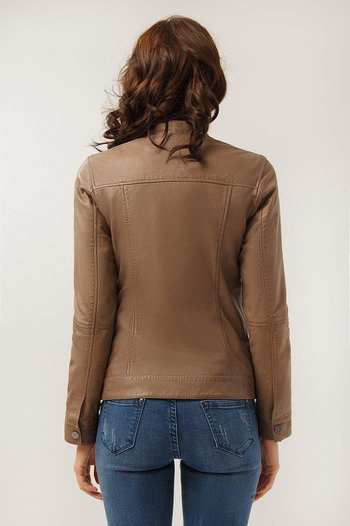Куртка женская, Модель CB19-17008, Фото №4