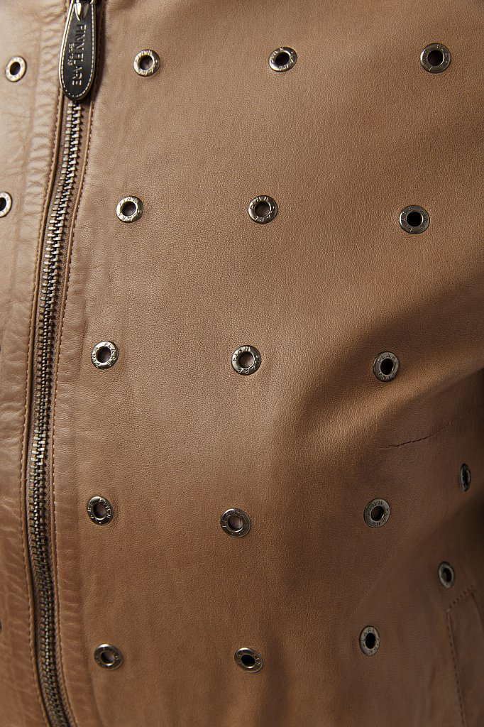 Куртка женская, Модель CB19-17008, Фото №5