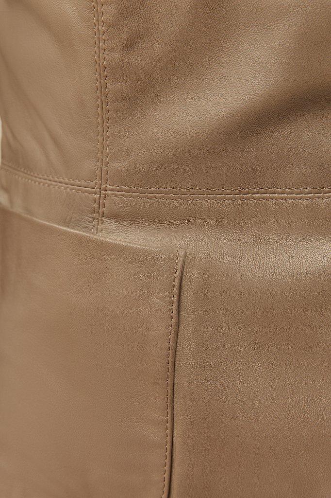 Куртка женская, Модель CB19-17010, Фото №5