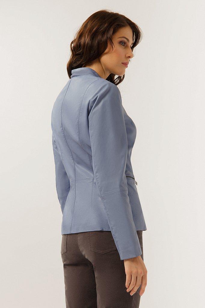 Куртка женская, Модель CB19-17011, Фото №4