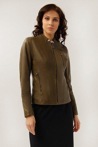Куртка женская, Модель CB19-17001, Фото №1
