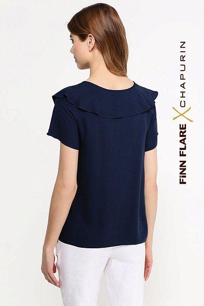 Блузка женская, Модель CS17-17038, Фото №4