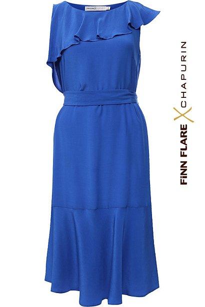 Платье женское, Модель CS17-17028, Фото №1