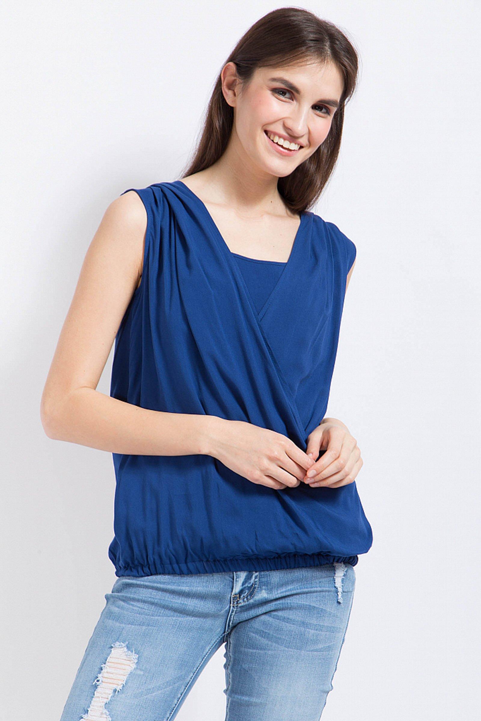 Блузка женская, Модель CS17-17042, Фото №1