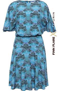 Платье женское, Модель CS17-17020, Фото №1