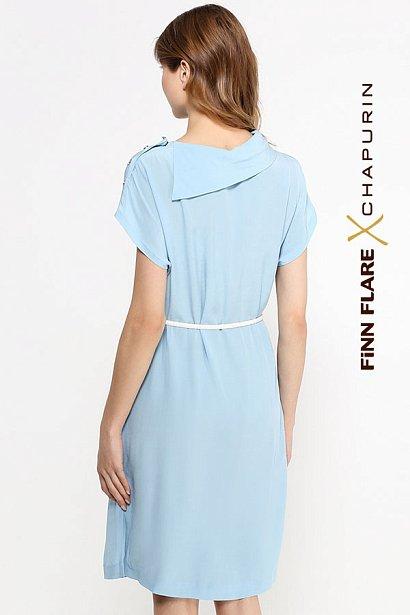 Платье женское, Модель CS17-17029, Фото №4