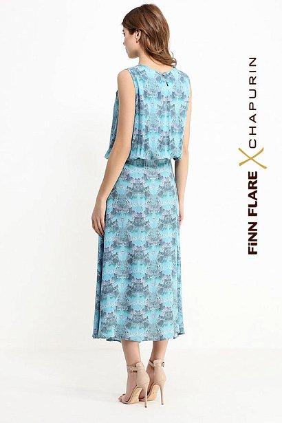 Платье женское, Модель CS17-17030, Фото №3
