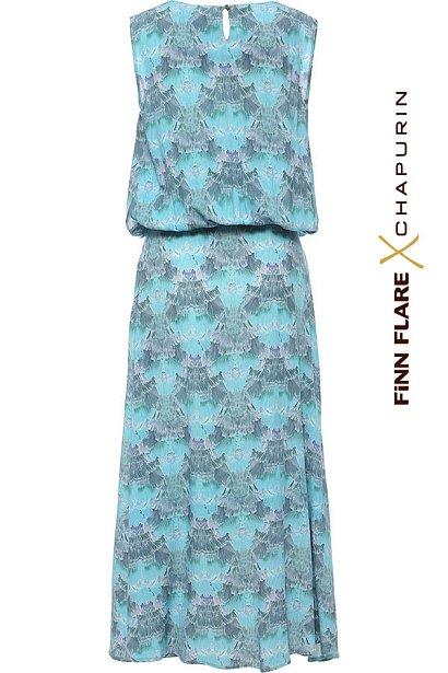 Платье женское, Модель CS17-17030, Фото №5
