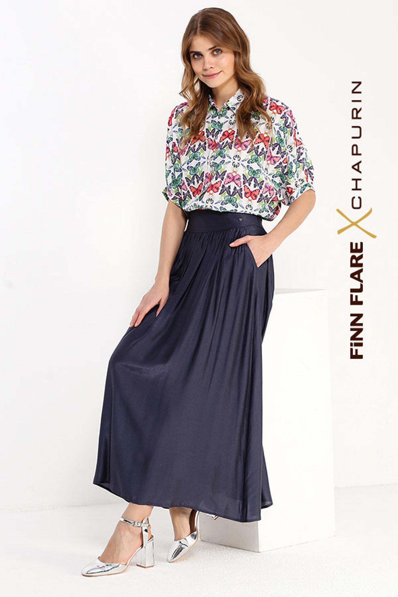 Блузка женская, Модель CS17-17022, Фото №2