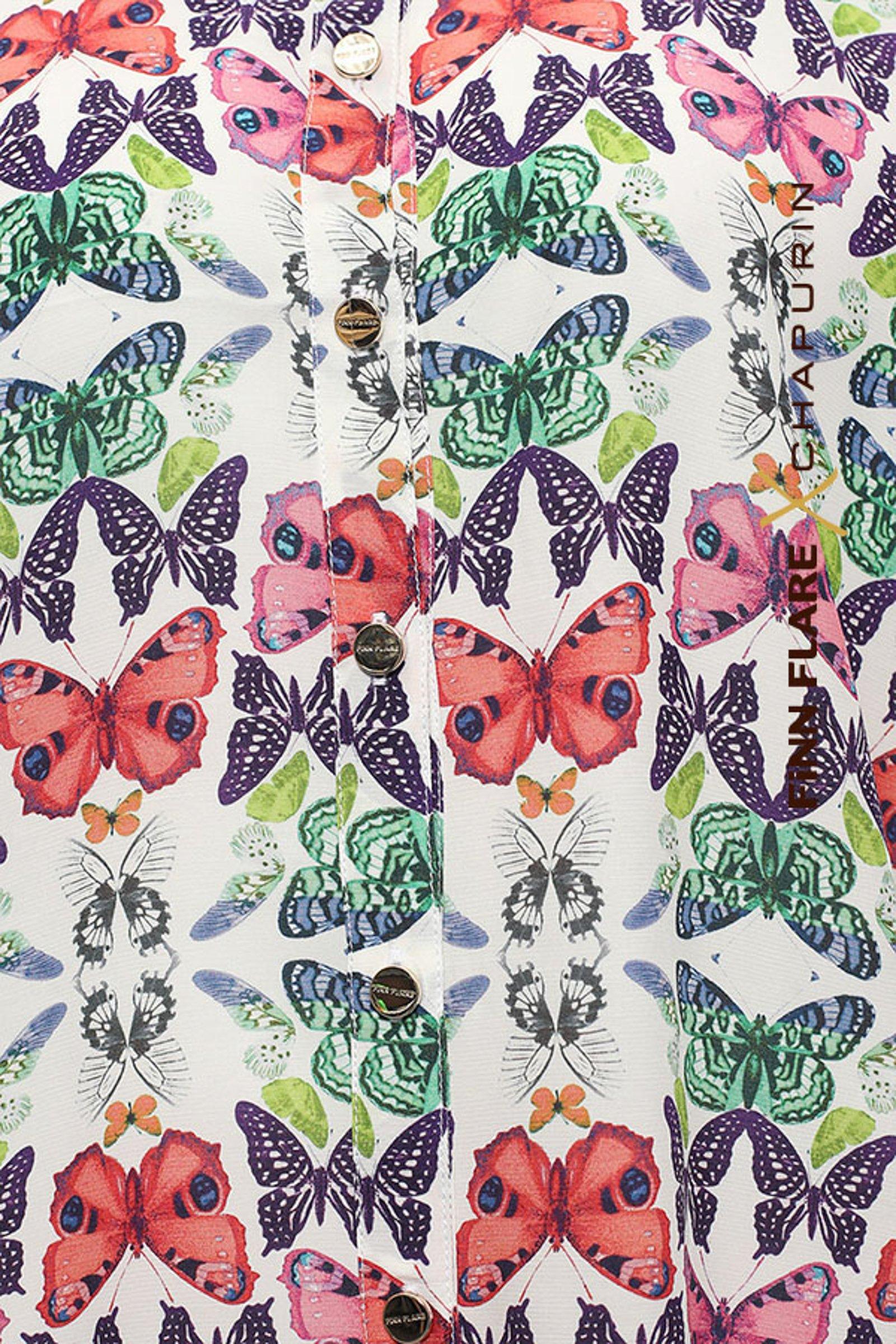 Блузка женская, Модель CS17-17022, Фото №3