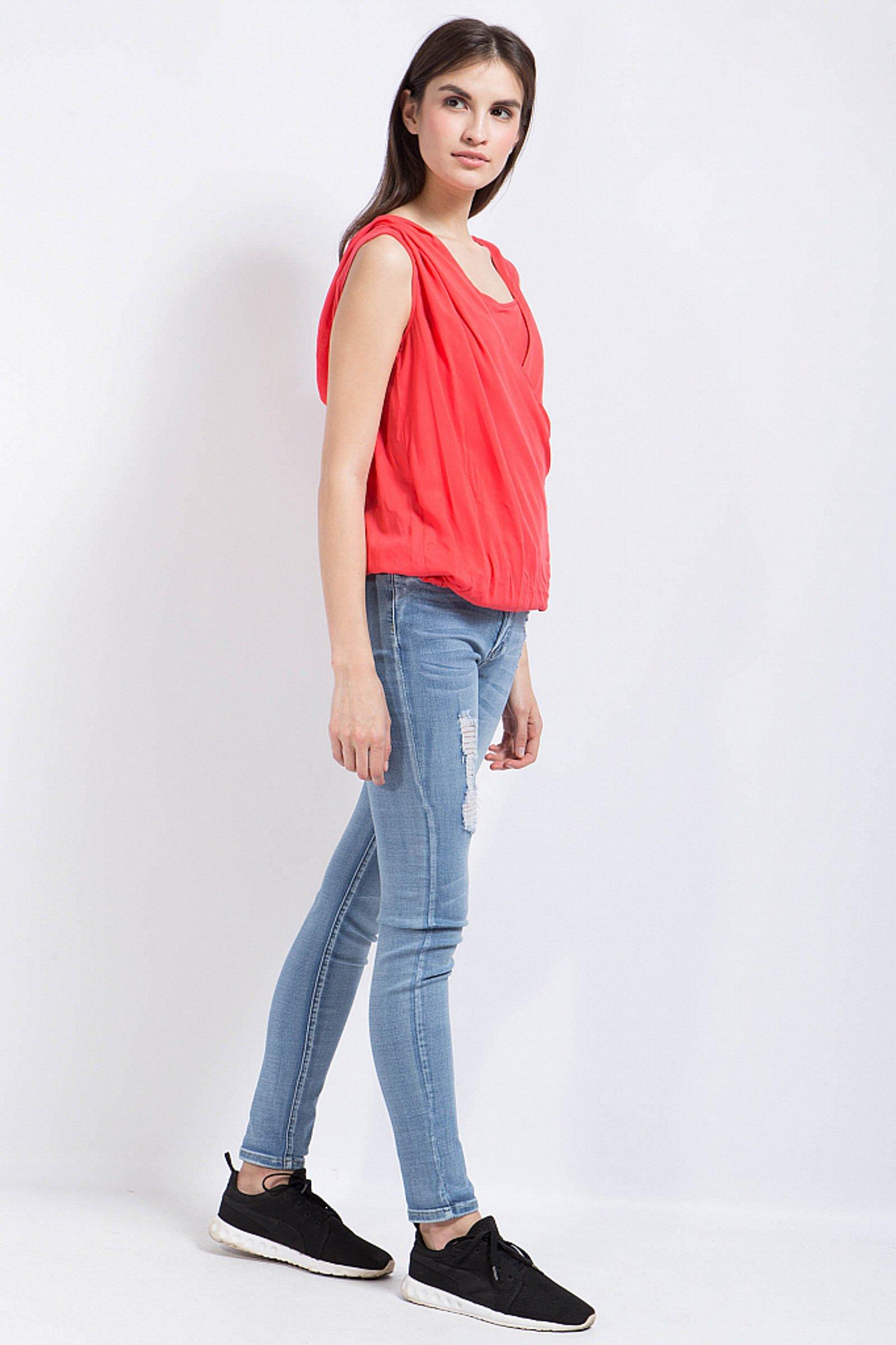Блузка женская, Модель CS17-17042, Фото №2