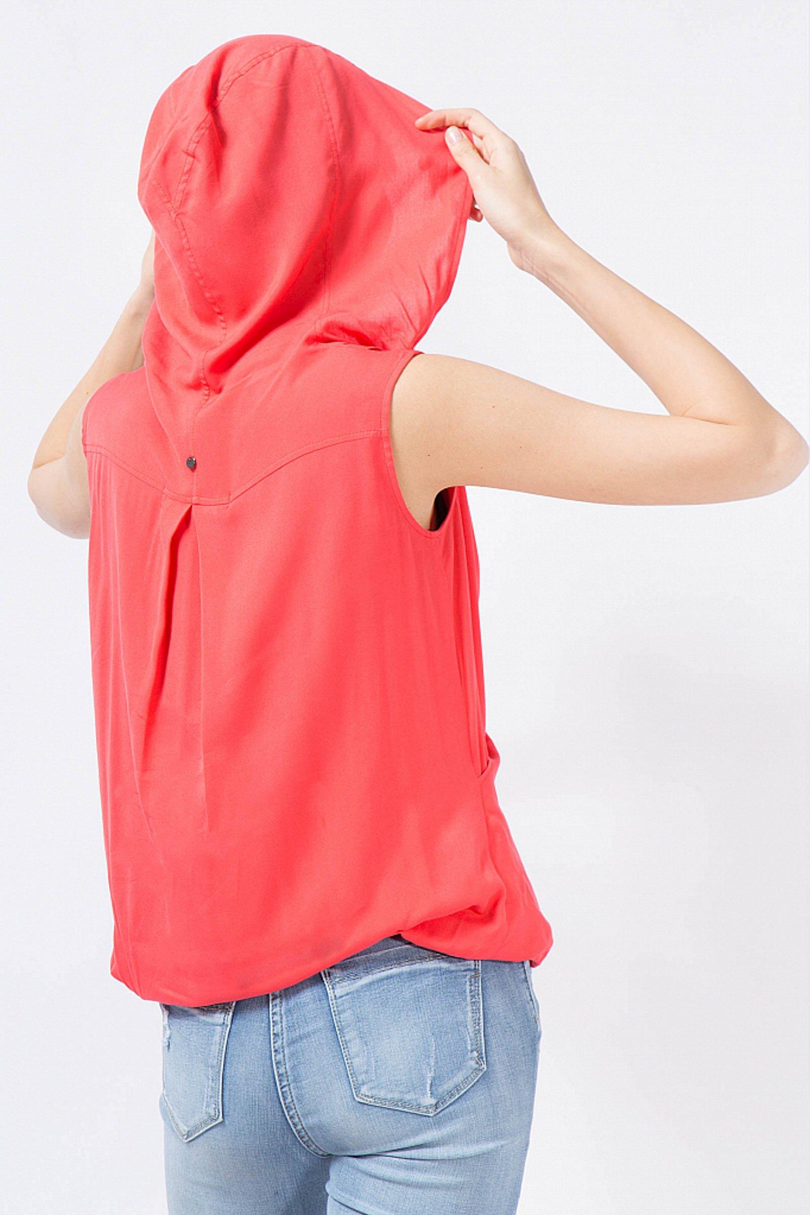 Блузка женская, Модель CS17-17042, Фото №3