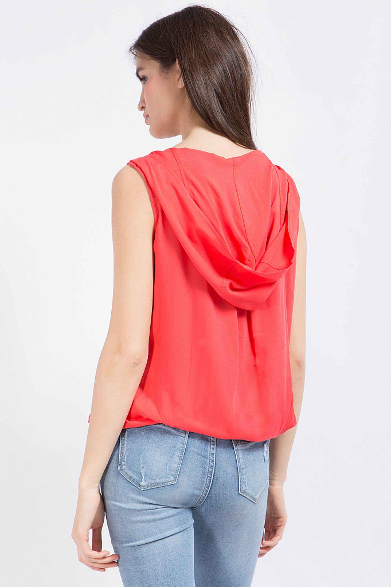 Блузка женская, Модель CS17-17042, Фото №4
