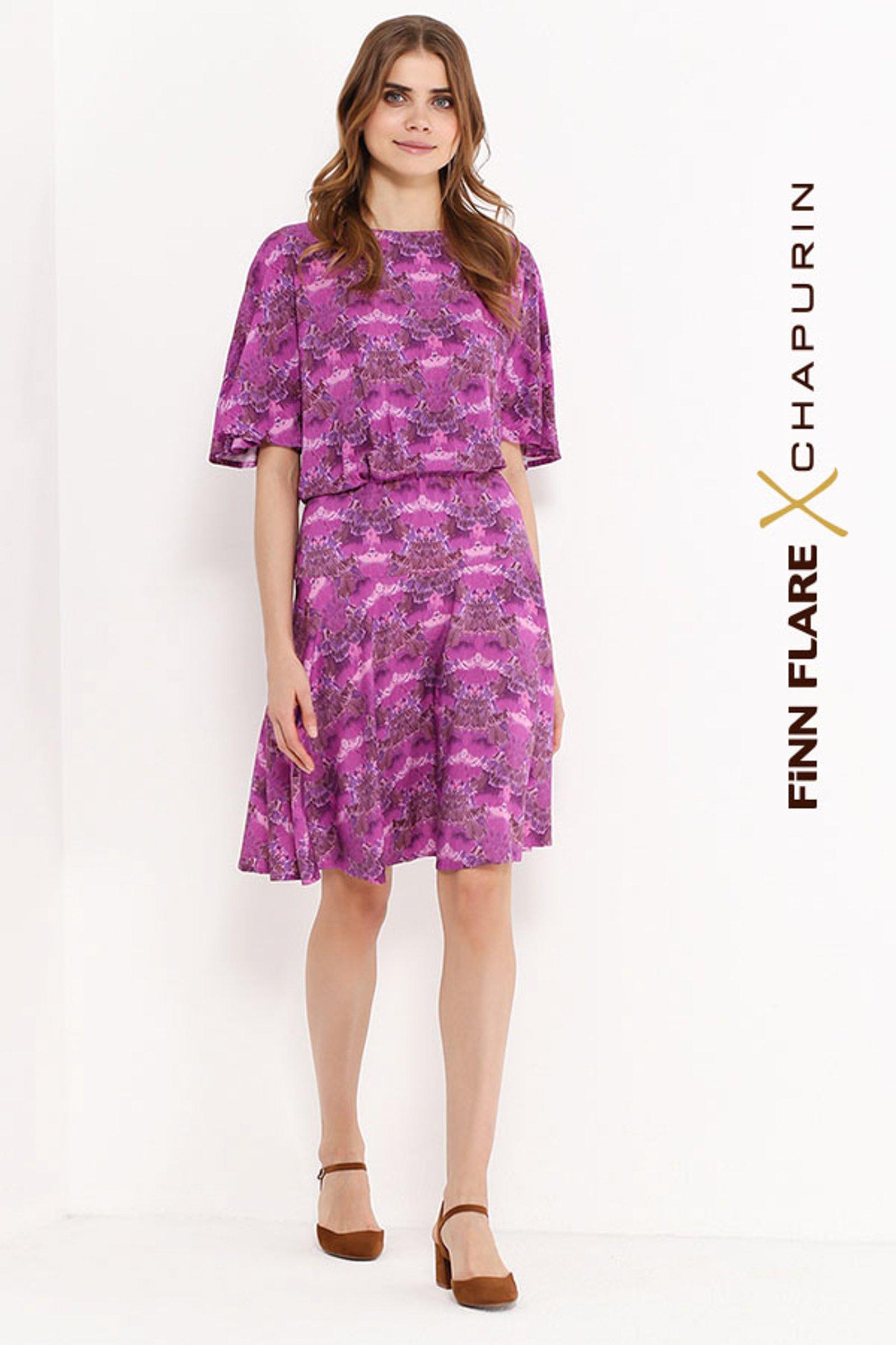 Платье женское, Модель CS17-17020, Фото №2