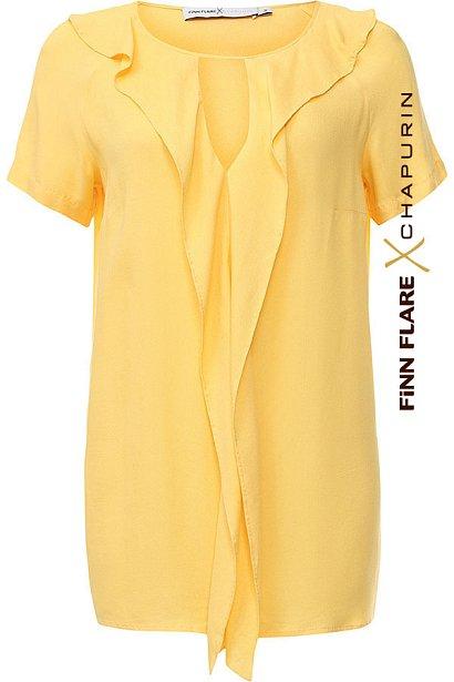 Блузка женская, Модель CS17-17038, Фото №1