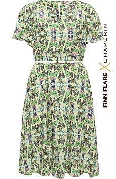 Платье женское, Модель CS17-17019, Фото №1