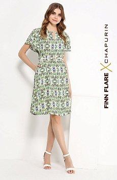 Платье женское, Модель CS17-17019, Фото №2