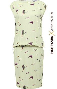 Платье женское, Модель CS17-17032, Фото №1