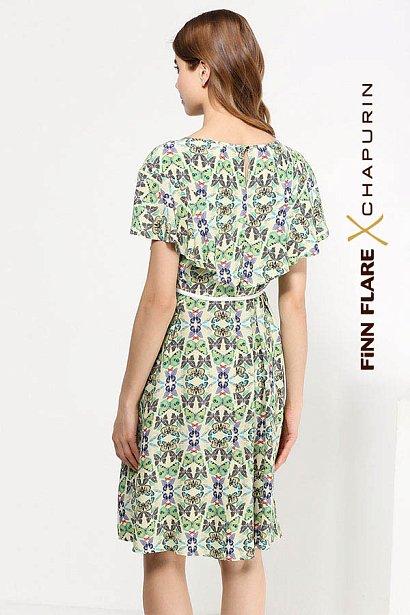 Платье женское, Модель CS17-17019, Фото №4