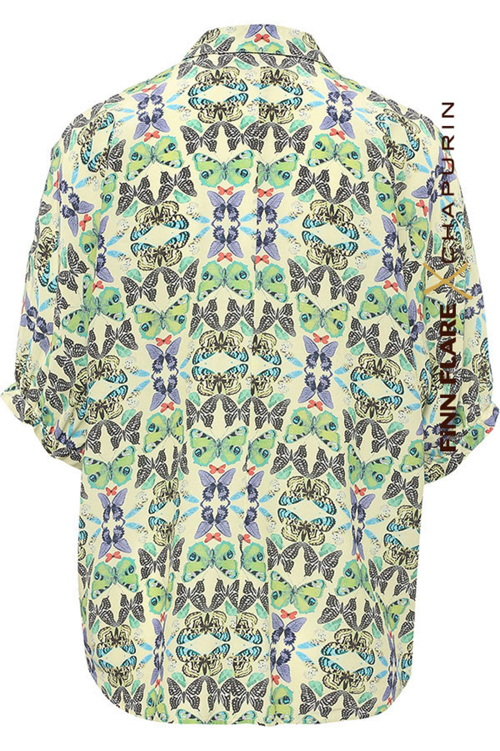 Блузка женская, Модель CS17-17022, Фото №5