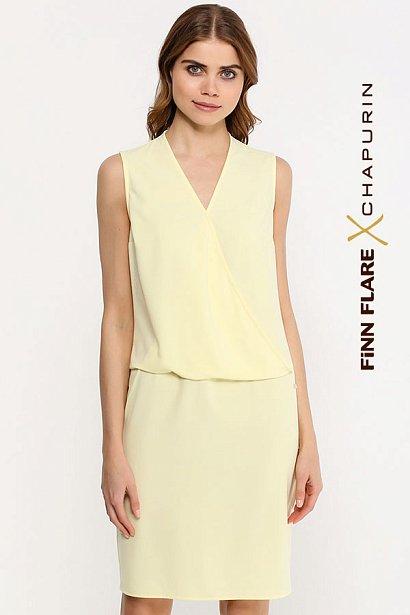 Платье женское, Модель CS17-17024, Фото №3