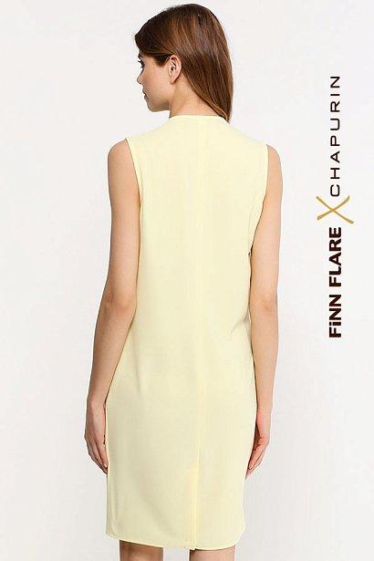 Платье женское, Модель CS17-17024, Фото №4