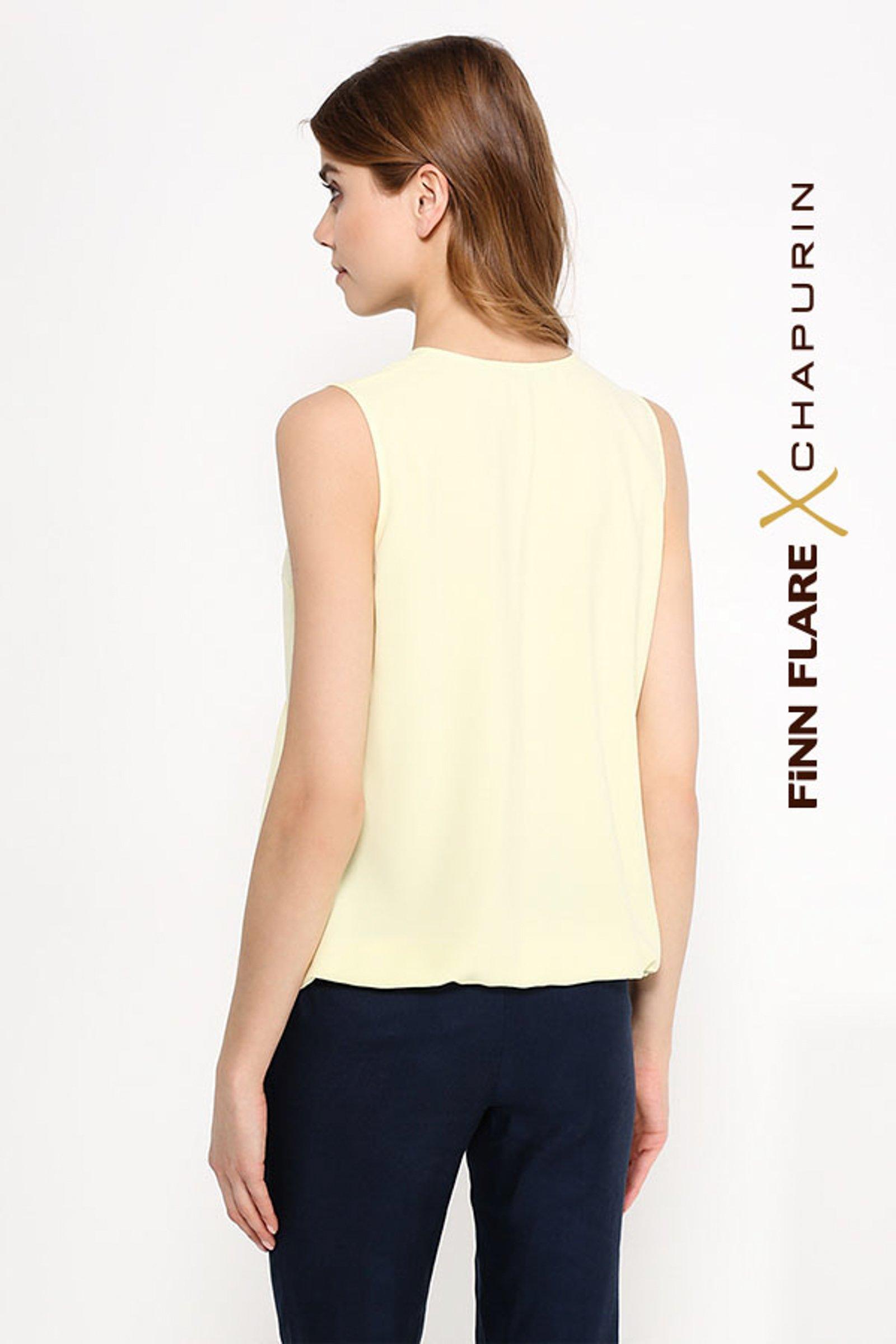 Блузка женская, Модель CS17-17026, Фото №4