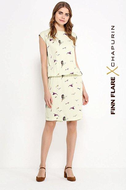 Платье женское, Модель CS17-17032, Фото №2