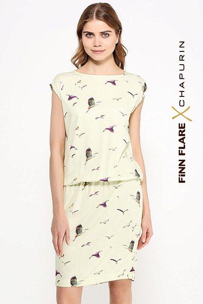 Платье женское, Модель CS17-17032, Фото №3