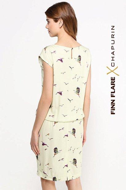 Платье женское, Модель CS17-17032, Фото №4