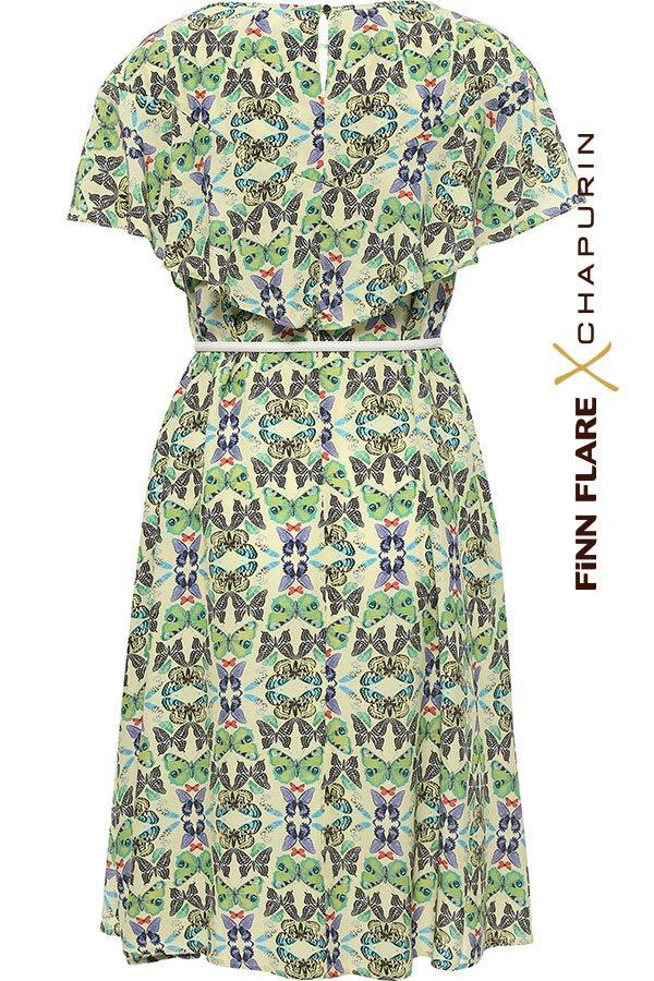 Платье женское, Модель CS17-17019, Фото №5