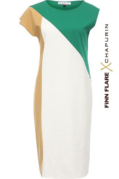 Платье женское, Модель CS17-17003, Фото №1
