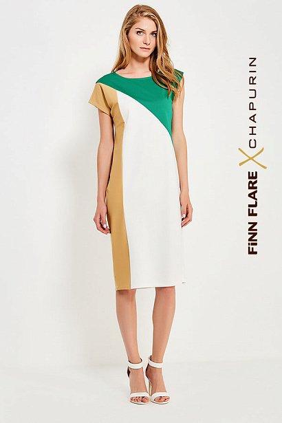 Платье женское, Модель CS17-17003, Фото №2