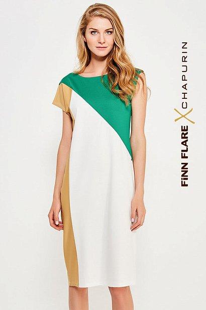 Платье женское, Модель CS17-17003, Фото №3